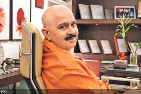 Rakesh Roshan Top 10 Bollywood Directors Who Will Always Be in Our Hearts Through Their Creations