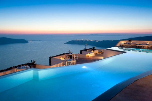 Santorini Greece 10 Places to See Before You Die