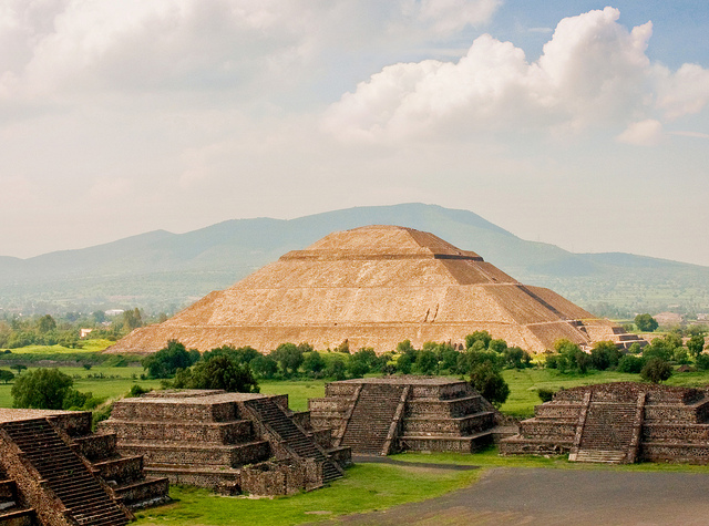 Teotihuacán Mexico 10 Places to See Before You Die