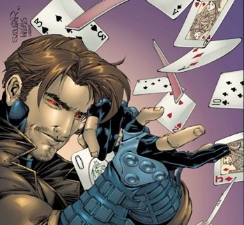 gambit 10 Superheroes Who Need To Come Out