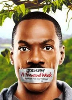 1. A Thousand Words e1340357443928 Top 10 Funniest Movies in 2012