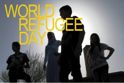 1. Attend the Celebration in your Area e1339748524252 10 Ways to Celebrate the World Refugee Day