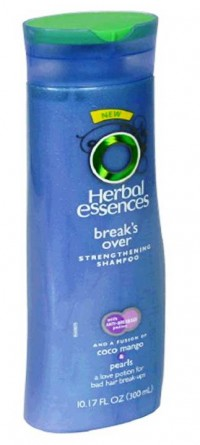 1. Clairol Herbal Essences e1339598927592 Top 10 Best Shampoos For Men in 2012