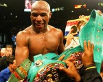 1. Floyd Mayweather Jr.