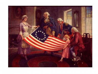 1. Official Declaration of Flag Day in the United States e1339654098490 10 Unknown Facts about Flag Day