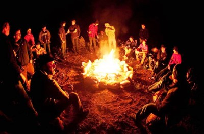 1. Prepare a Bonfire e1340031709458 Top 10 Activities during Summer Solstice