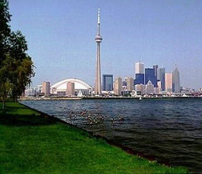 1. Toronto Ontario e1340865642645 Top 10 Canada Day Popular Destinations