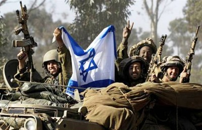 10. Israel e1339552373702 Top 10 Strongest Armies in the World