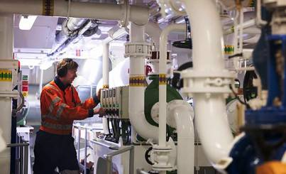 10. Marine Engineering Top 10 College Degrees that Have the Lowest Unemployment Rates
