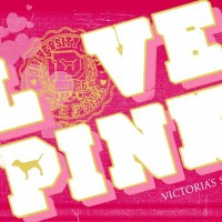 10. Victorias Secret Pink Collection