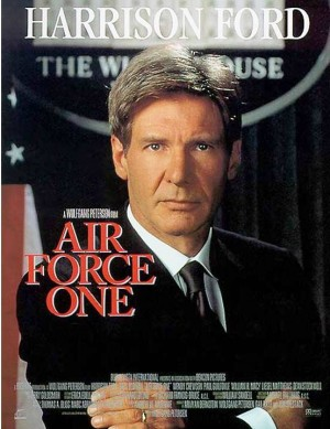2. Air Force One 1997 e1340879669692 Top 10 Independence Day Movies of All Time