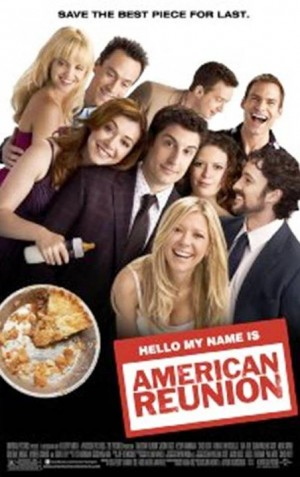 2. American Reunion e1340357323789 Top 10 Funniest Movies in 2012