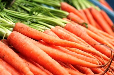 3. Carrots e1339683971685 The 10 Must Have Vegetables