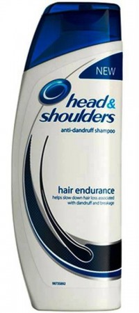 3. Head & Shoulders