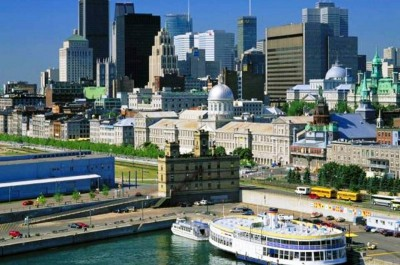 3. Montreal Quebec e1340865667310 Top 10 Canada Day Popular Destinations