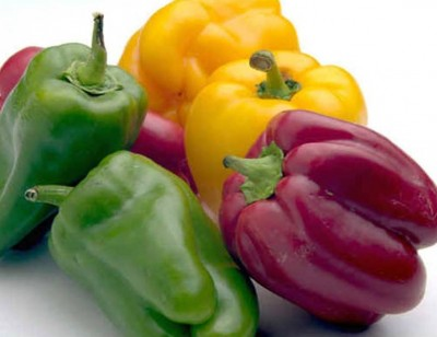 4. Bell Peppers e1339683959245 The 10 Must Have Vegetables