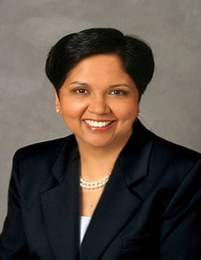 4. Indra Nooyi e1339384351986 Top 10 Most Influential Women in the World