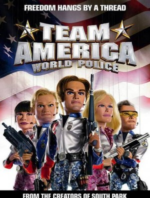 4. Team America World Police 2004 e1340879648205 Top 10 Independence Day Movies of All Time