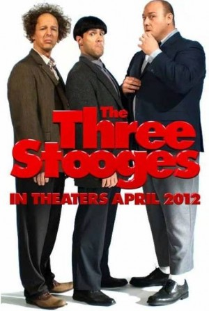 4. The Three Stooges e1340357312873 Top 10 Funniest Movies in 2012