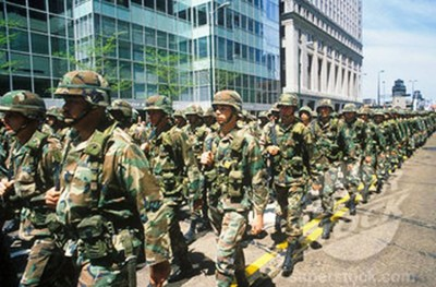 4. United States e1339555717827 Top 10 Largest Armies in the World