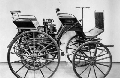 5. Automobile e1340789740487 Top 10 Inventions that Changed the World Forever