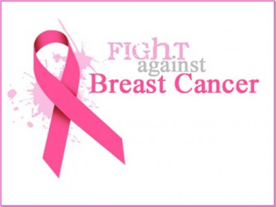 5. Breast Cancer Symbol e1340099238490 10 Most Popular Things in Pink
