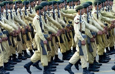 5. Pakistan e1339555729982 Top 10 Largest Armies in the World