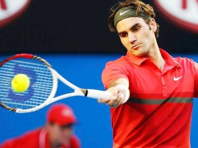 5. Roger Federer e1340173103230 Top 10 Highest Paid Athletes in 2012