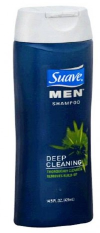 6. Suave Shampoo for Men e1339598836471 Top 10 Best Shampoos For Men in 2012