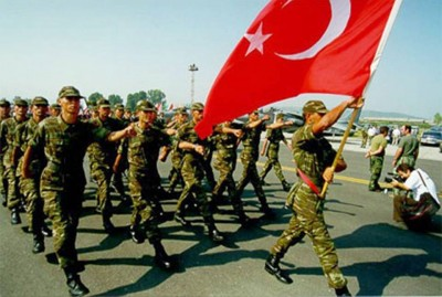 6. Turkey e1339552442954 Top 10 Strongest Armies in the World