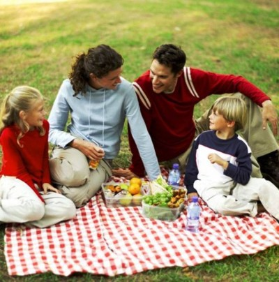 7. Family Day e1340031794579 Top 10 Activities during Summer Solstice