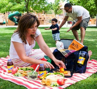 7. His Favorite Picnic Meals e1338565448897 10 Best Ways to Celebrate Father's Day