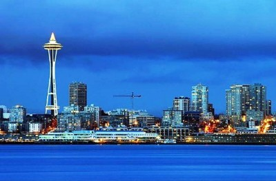 7. Seattle Washington e1340865712608 Top 10 Canada Day Popular Destinations