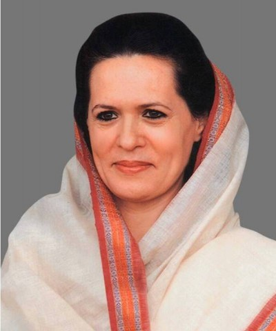 7. Sonia Gandhi e1339384284331 Top 10 Most Influential Women in the World