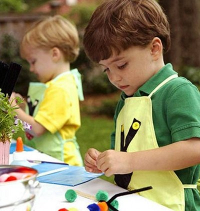 8. Arts Crafts for Kids e1340031778875 Top 10 Activities during Summer Solstice