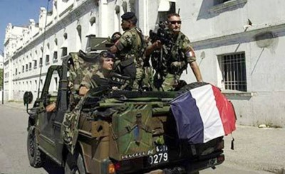 8. France e1339552475987 Top 10 Strongest Armies in the World