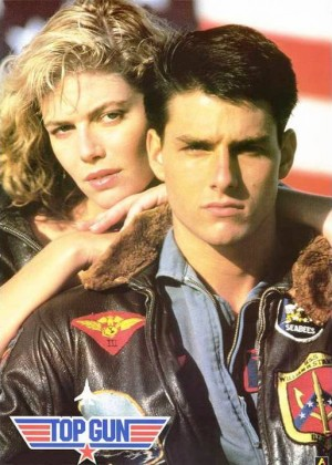 8. Top Gun 1986 e1340879618882 Top 10 Independence Day Movies of All Time