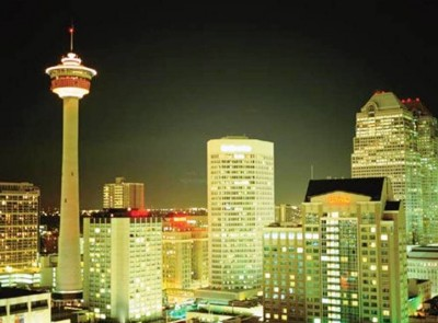 9. Calgary Alberta e1340865736981 Top 10 Canada Day Popular Destinations