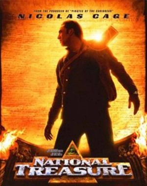 9. National Treasure 2004 e1340879606721 Top 10 Independence Day Movies of All Time