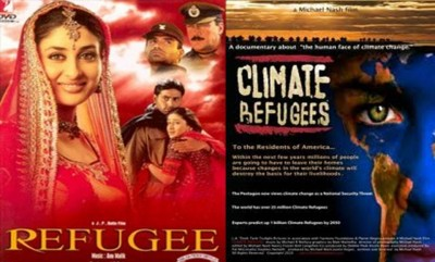9. Watch Related Refugee Films that Day e1339748739213 10 Ways to Celebrate the World Refugee Day