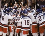 1. 1980 US Hockey beats Russia