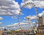 1. EDF Energy London Eye