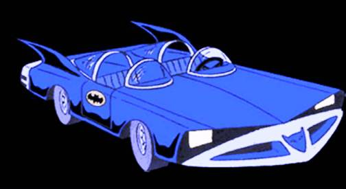 10. Batmobile 1973 Top 10 Batmobiles of All Time
