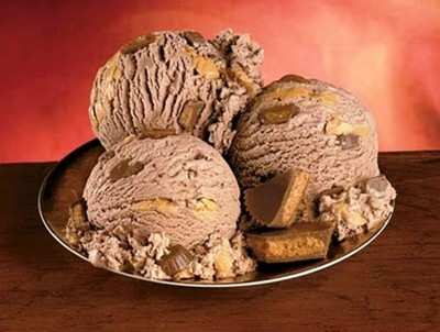 10. Chocolate Peanut Butter e1341409999926 Top 10 Best Ice Cream Flavors