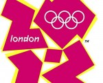 10. London 2012 Olympics Logo