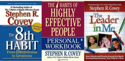 10. Remarkable Books e1342518554203 Top 10 Facts about Stephen R. Covey