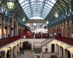 2. Covent Garden