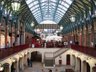 2. Covent Garden e1342013608362 10 Best Places to Shop in London