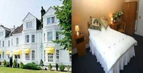 2. Croydon Court Hotel £ 32.25 e1341983763870 10 Most Affordable Hotels in London
