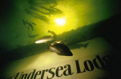 2. Jules Undersea Lodge e1343311358630 Top 10 Underwater Hotels in the World